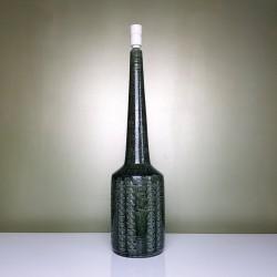 Pied de lampe céramique Per Linnemann-Schmidt pour Palshus, Danemark