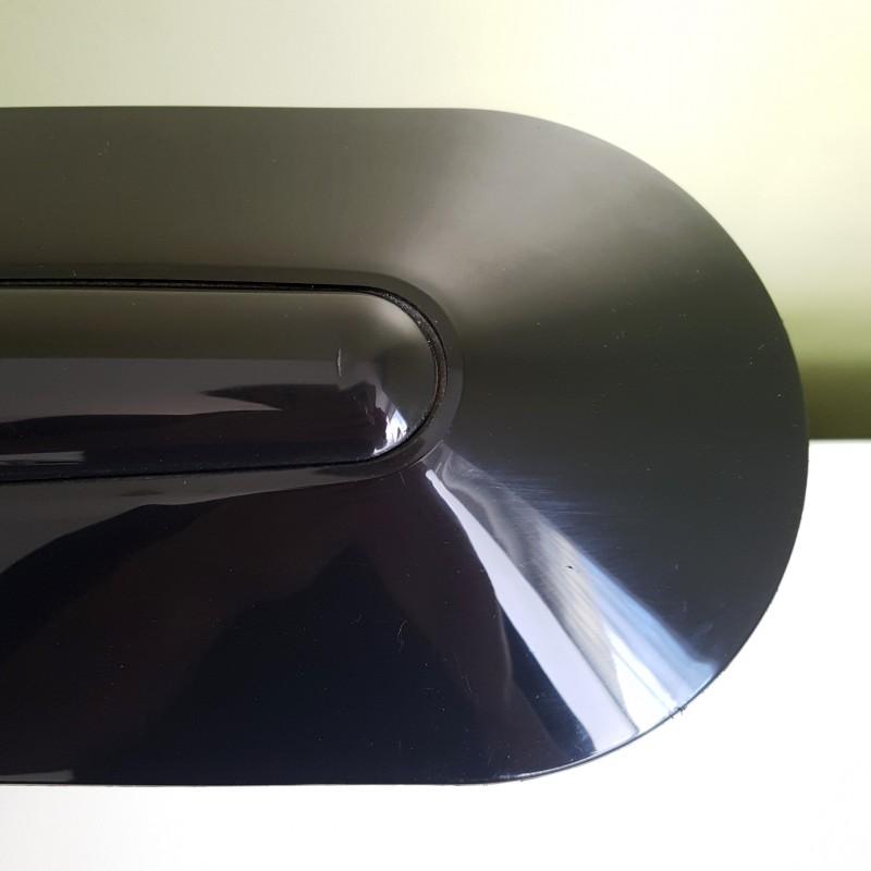 lampe de bureau noire vintage su doise fagerhults n on. Black Bedroom Furniture Sets. Home Design Ideas