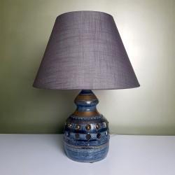 Lampe en céramique Georges Pelletier La Roue Vallauris