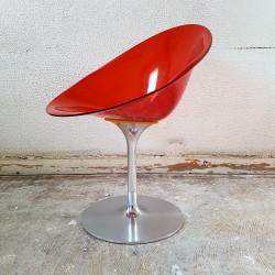 Fauteuil Eros Kartell design by Starck