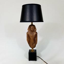 Lampe pharaon
