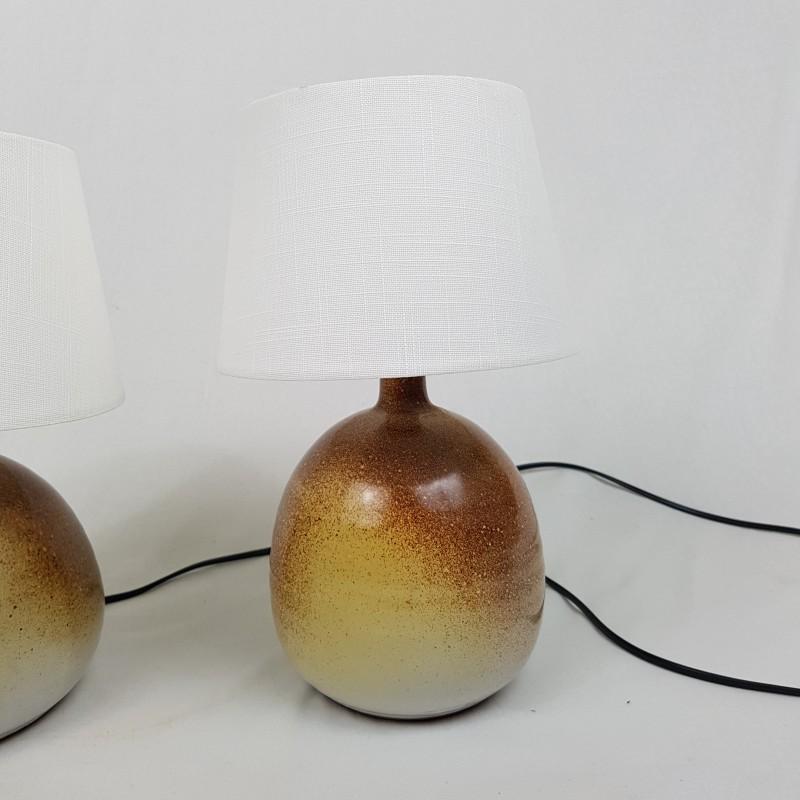 Zobel En Céramique Lampes Roland Cyclades Chevet De Paire Les sQxtCrdBh
