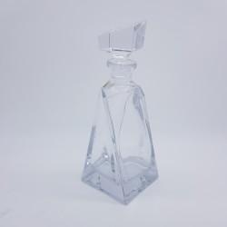 Carafe en cristal de Boheme
