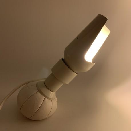 Lampe de bureau ou chevet 600P Gino Sarfatti Arteluce