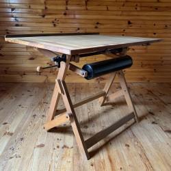 Table a dessin d'architecte