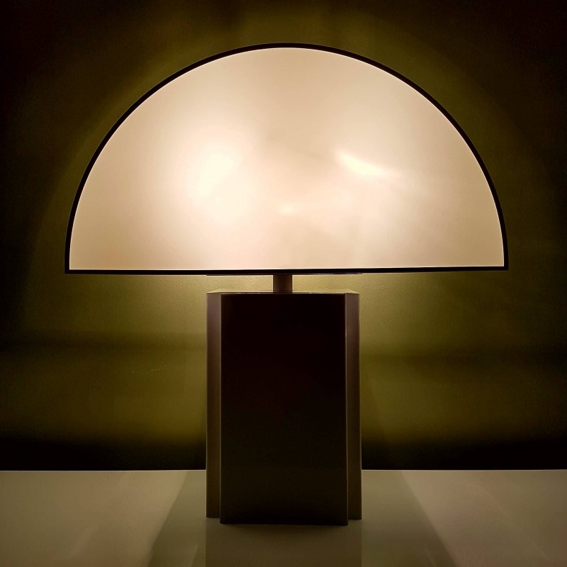 lampe olympe harvey guzzini pour ed grand mod le. Black Bedroom Furniture Sets. Home Design Ideas